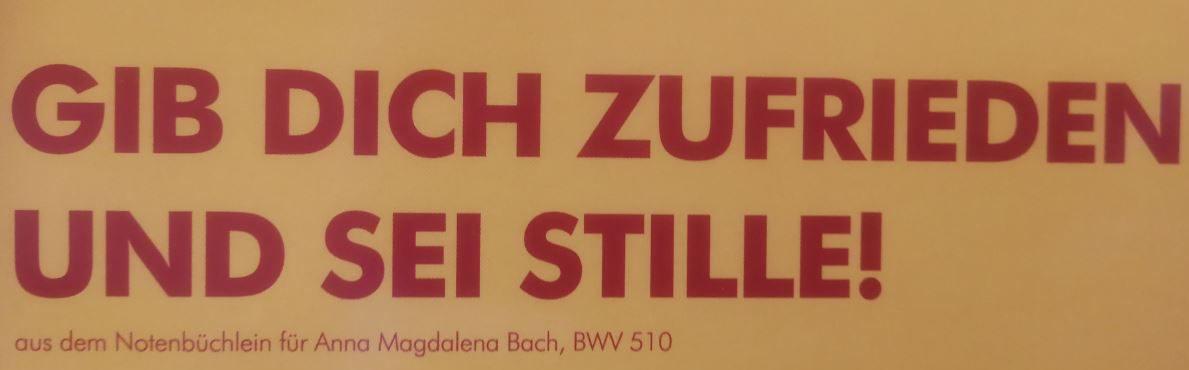 Gerhard van der Beck, Hochheim am Main